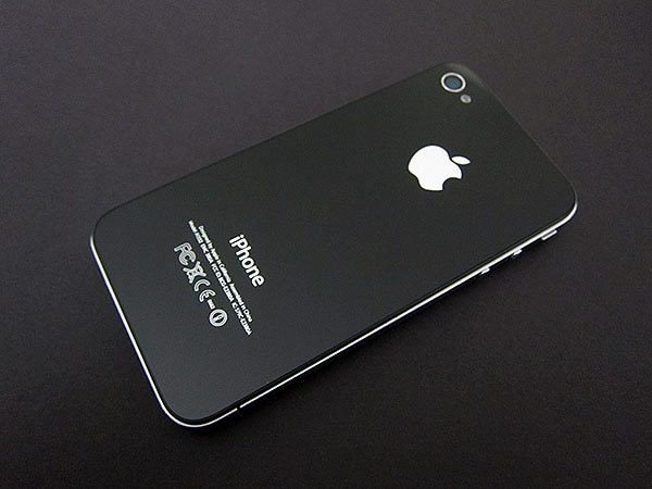 Review: Apple iPhone 4 (16GB/32GB) 6
