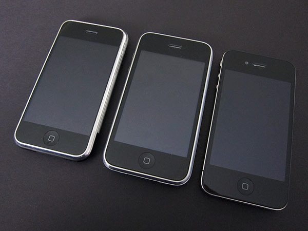 Review: Apple iPhone 4 (16GB/32GB) 8