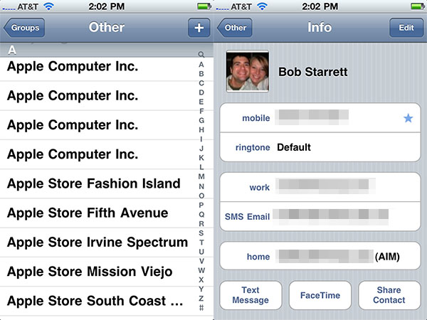 Review: Apple iPhone 4 (16GB/32GB) 81