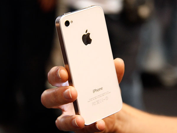 Ten Things You Didn't Know About iPhone 4