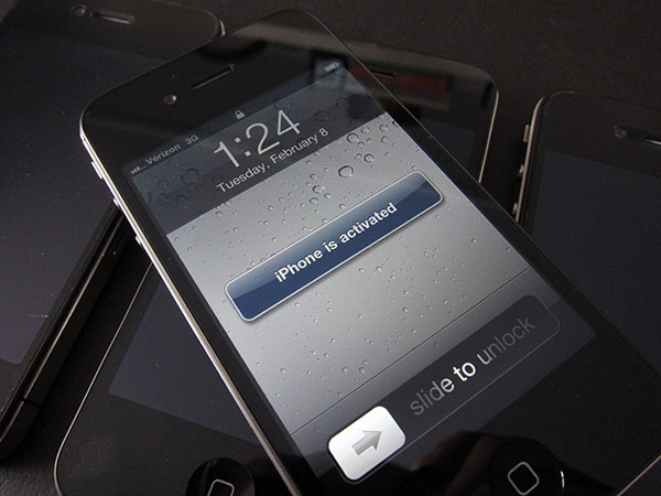 Review: Apple iPhone 4 (16GB/32GB) 5
