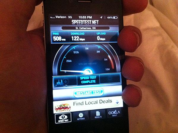Review: Apple iPhone 4 (Verizon CDMA, 16GB/32GB)