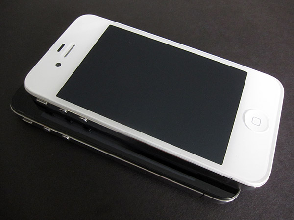 Review: Apple iPhone 4 (16GB/32GB) 103