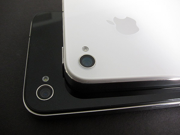 Review: Apple iPhone 4 (16GB/32GB) 116