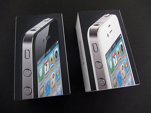 Review: Apple iPhone 4 (16GB/32GB) 105