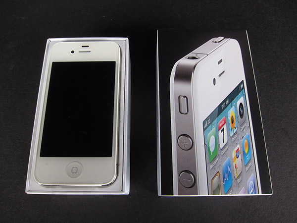 Review: Apple iPhone 4 (16GB/32GB) 109