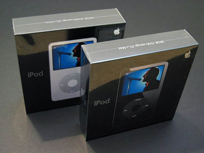 Review: Apple Computer iPod 5G with Video (30GB/60GB) 5