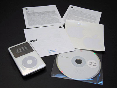 Review: Apple Computer iPod 5G with Video (30GB/60GB) 10