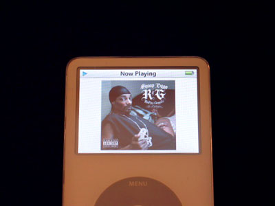 Review: Apple Computer iPod with video (Enhanced Fifth-Generation 30GB/80GB)