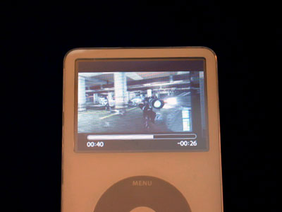 Review: Apple Computer iPod 5G with Video (30GB/60GB)