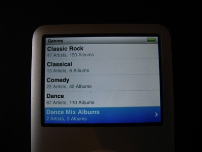 Review: Apple iPod classic (80GB/160GB)