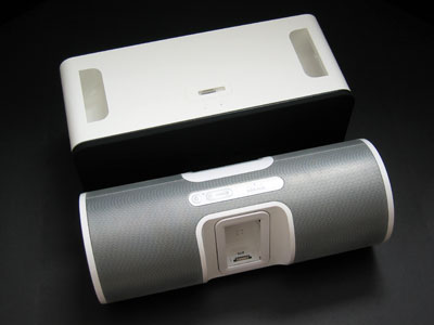 Review: Apple Computer iPod Hi-Fi Speaker System 2