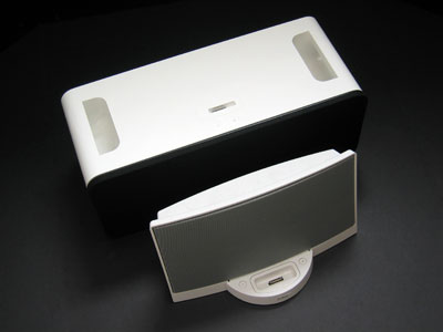 Review: Apple Computer iPod Hi-Fi Speaker System 21