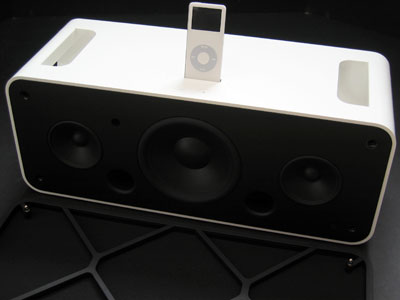 Review: Apple Computer iPod Hi-Fi Speaker System 18