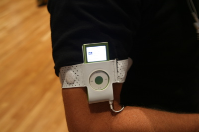 Review: Apple Computer iPod nano (Second-Generation) 2/4/8GB 52