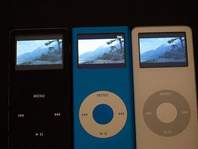 Review: Apple Computer iPod nano (Second-Generation) 2/4/8GB 35