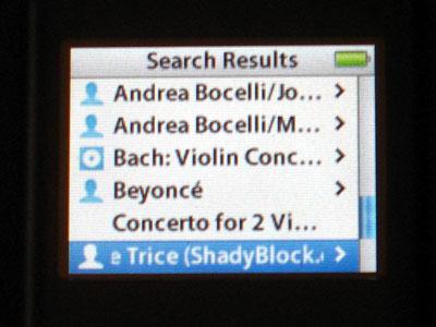 Review: Apple Computer iPod nano (Second-Generation) 2/4/8GB 46