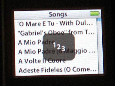 Review: Apple Computer iPod nano (Second-Generation) 2/4/8GB 47