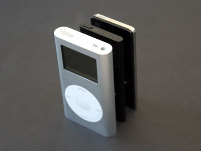 Review: Apple Computer iPod nano (Second-Generation) 2/4/8GB