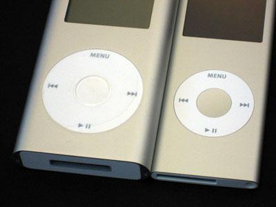 Review: Apple Computer iPod nano (Second-Generation) 2/4/8GB 27
