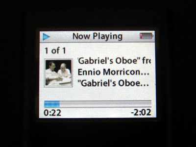 Review: Apple Computer iPod nano (Second-Generation) 2/4/8GB 41