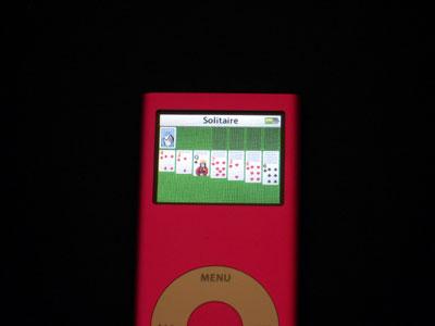Review: Apple Computer iPod nano (Second-Generation) 2/4/8GB 50