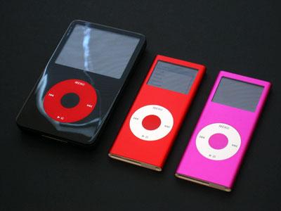 Review: Apple Computer iPod nano (Second-Generation) 2/4/8GB 61