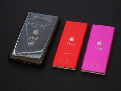 Review: Apple Computer iPod nano (Second-Generation) 2/4/8GB 62