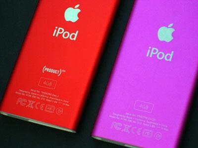 Review: Apple Computer iPod nano (Second-Generation) 2/4/8GB 63