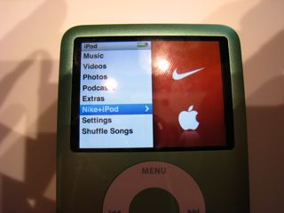 First Hands-on: Nike + iPod Sport Kit for 3G nano