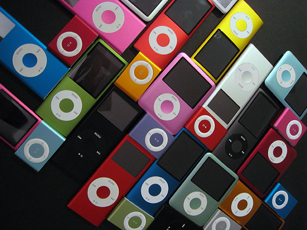 Review: Apple iPod nano Fourth-Generation (4GB/8GB/16GB) 3