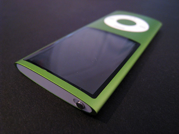 Review: Apple iPod nano Fourth-Generation (4GB/8GB/16GB) 49
