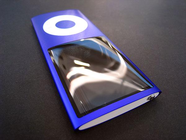 Review: Apple iPod nano Fourth-Generation (4GB/8GB/16GB) 12