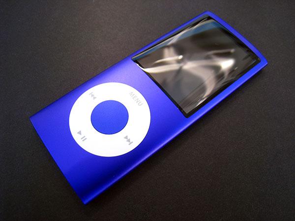 Review: Apple iPod nano Fourth-Generation (4GB/8GB/16GB) 10