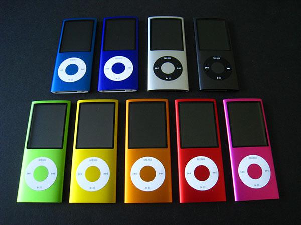 Review: Apple iPod nano Fourth-Generation (4GB/8GB/16GB) 15