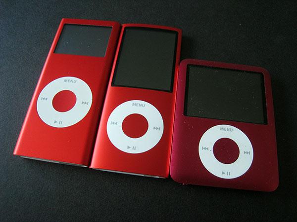 Review: Apple iPod nano Fourth-Generation (4GB/8GB/16GB) 20