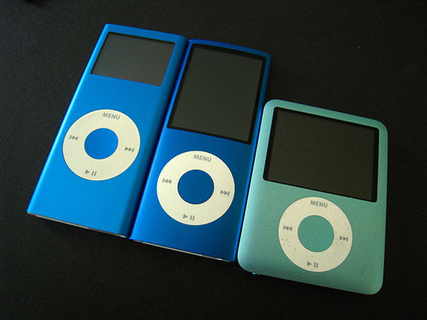 Review: Apple iPod nano Fourth-Generation (4GB/8GB/16GB) 18