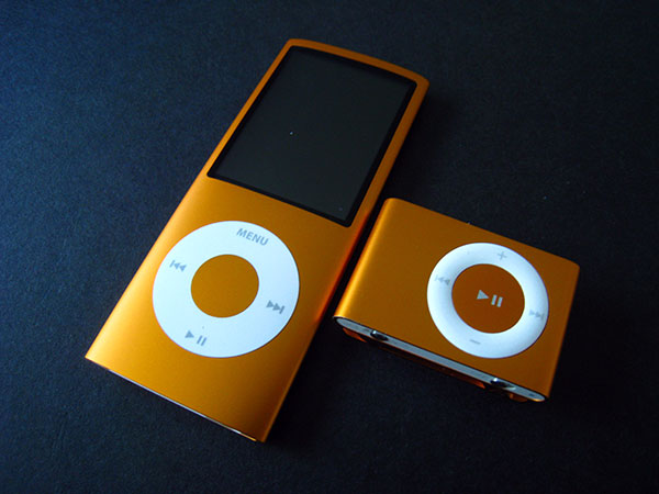Review: Apple iPod nano Fourth-Generation (4GB/8GB/16GB) 22