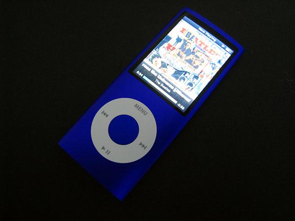 Review: Apple iPod nano Fourth-Generation (4GB/8GB/16GB) 35