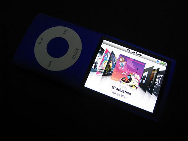 Review: Apple iPod nano Fourth-Generation (4GB/8GB/16GB) 29