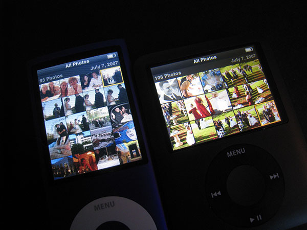 Review: Apple iPod nano Fourth-Generation (4GB/8GB/16GB) 37