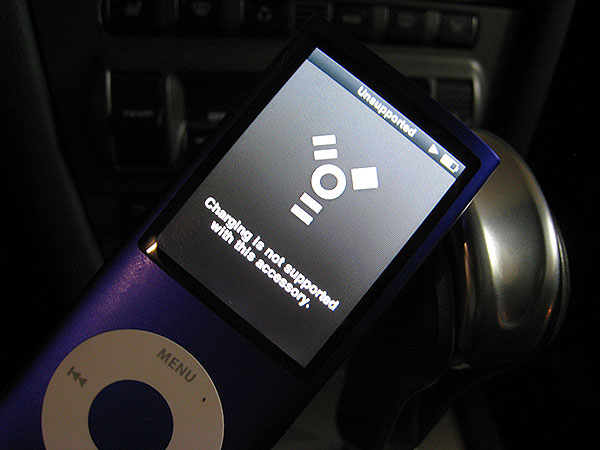 Review: Apple iPod nano Fourth-Generation (4GB/8GB/16GB) 45