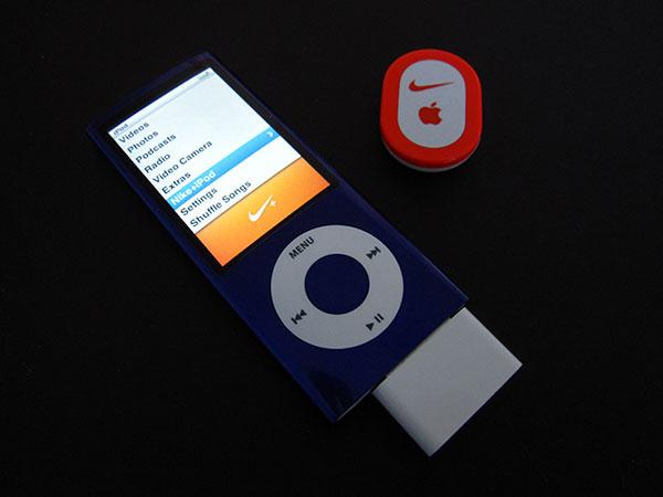Review: Apple iPod nano (Fifth-Generation)