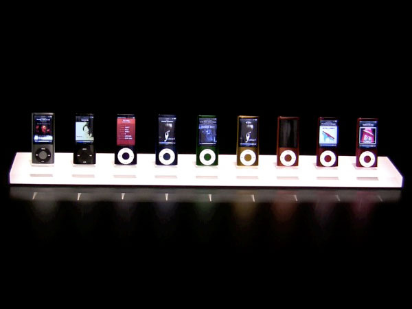 Apple's 2009 iPods + iTunes 9: The Big Picture Wrapup Editorial 1