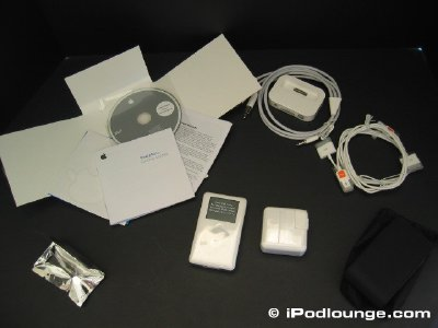 Review: Apple iPod photo Power Users' Review