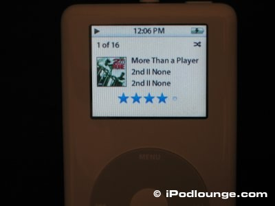 The iPod Year in Review 2004 7