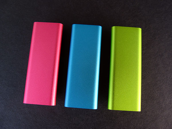 Review: Apple iPod shuffle (Third-Generation) 37