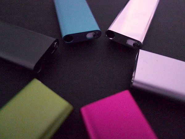 Review: Apple iPod shuffle (Third-Generation) 42