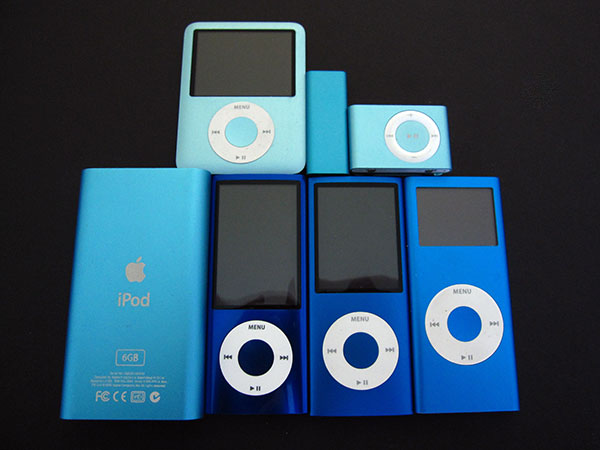 Review: Apple iPod shuffle (Third-Generation) 39