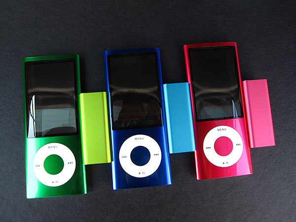 Review: Apple iPod shuffle (Third-Generation) 44